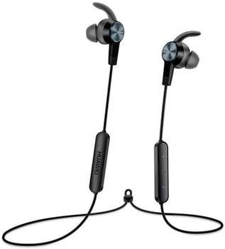 Huawei AM61 Bluetooth® Sport In Ear Kopfhörer In Ear Nackenbügel, Wasserabweisend, Schweißresist
