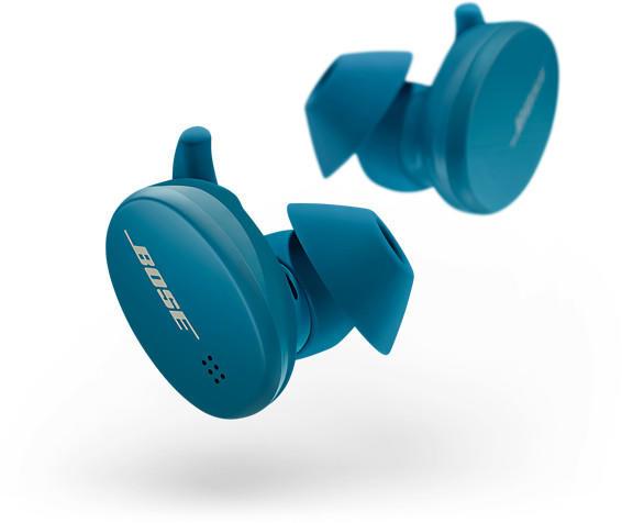 Bose Sport Earbuds Baltic Blue