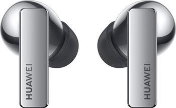 Huawei FreeBuds Pro In-Ear-Kopfhörer Bluetooth silberfarben