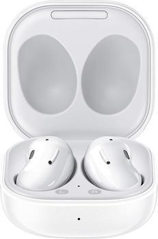 Samsung Galaxy Buds Live Kopfhörer im Ohr Weiß