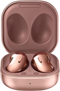 Samsung Galaxy Buds Live Kopfhörer im Ohr Bronze