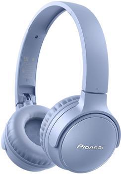 Pioneer S3 Wireless Blue