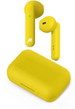 SBS Mobile Music Hero TWS Beat Shiny Yellow