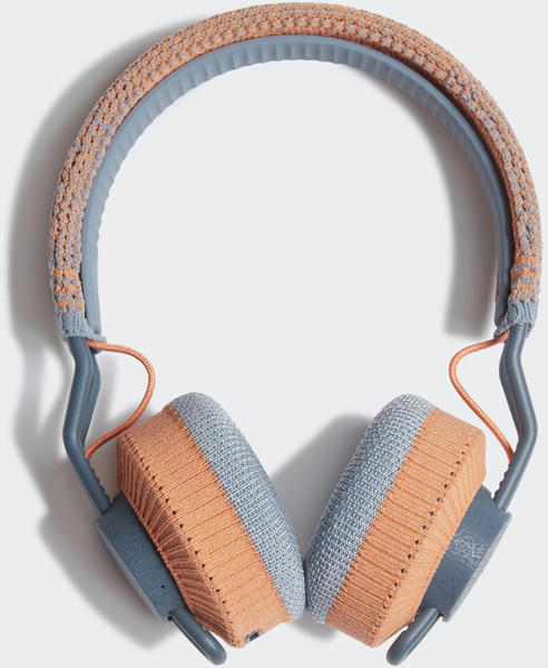 Adidas RPT-01 Signal Coral