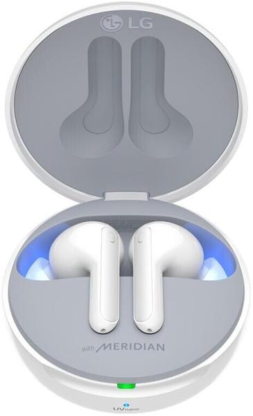 LG Tone Free FN7 White