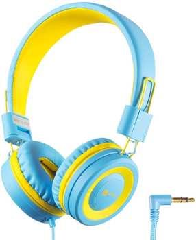 iclever-hs14-blau-gelb