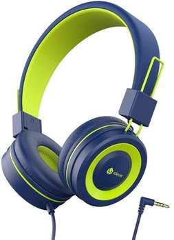 iclever-hs14-blau-gruen