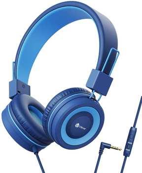 iclever-hs14-blau-hellblau
