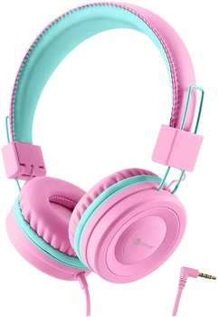 iclever-hs14-pink