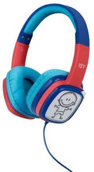 isy-ihp-1001-bl-blau