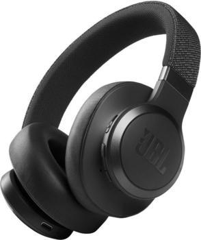JBL Live 660NC, Over-ear Kopfhörer Bluetooth Schwarz