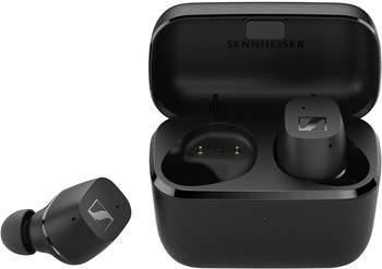 Sennheiser CX True Wireless schwarz