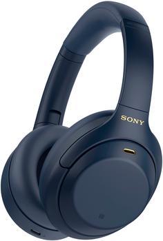 Sony WH-1000XM4 Blau