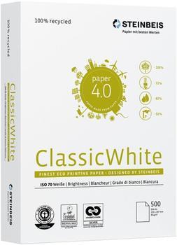 Steinbeis ClassicWhite (521608010001)