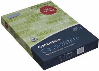 Steinbeis Recyclingpapier Classic White