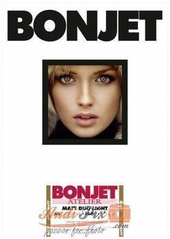 Bonjet Matt Duo A4 (BON9014021)