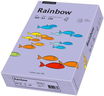 Papyrus Multifunktionspapier Rainbow, A4, 160g/qm, violett (88042571)