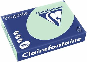 Clairefontaine Trophée 160 g/m² 250 Blatt (2635C)