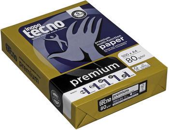 Inapa Tecno Premium 80 g/m² 500 Blatt (526108010421)