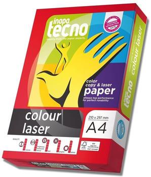Inapa tecno Inapa tecno Kopierpapier 250Bl weiß