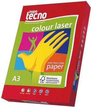 Inapa tecno Inapa tecno Kopierpapier 500Bl weiß
