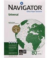 Navigator Universal DIN A3, 80g/qm, hochweiss