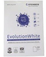 Steinbeis Evolution white A3, 80g, 500 Blatt
