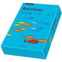Rainbow Farbpapier A4 160 g/m² 250 Blatt (88042747)