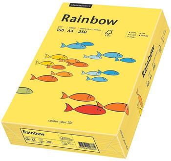 Rainbow Farbpapier A4 160 g/m² 250 Blatt (88042351)