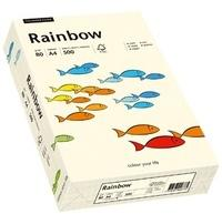 Rainbow Farbpapier A4 80 g/m² 500 Blatt (88042249)