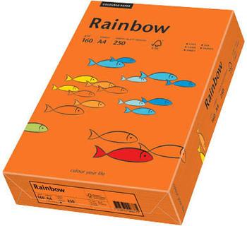 Rainbow Farbpapier A4 160 g/m2 250 Blatt (88042461)