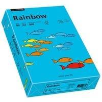 Rainbow Farbpapier A4 80 g/m² 500 Blatt (88042739)