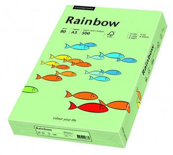 Papyrus Rainbow Pastell, A3, 80g/qm, grün (88042632)