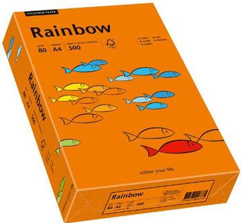Rainbow Farbpapier A4 80 g/m² 500 Blatt (88042453)