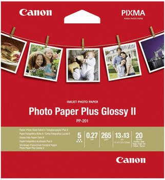 Canon Fotopapier Plus II (PP-201)