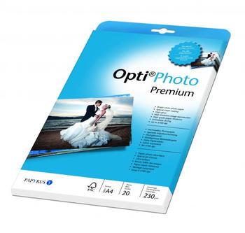 Papyrus Opti Photo Premium, A4, 230g/qm (88081855)