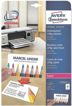 Avery Zweckform C32026-25