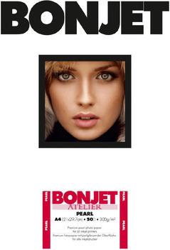 Bonjet Atelier Pearl, A4, 300g/qm (BON9010763)