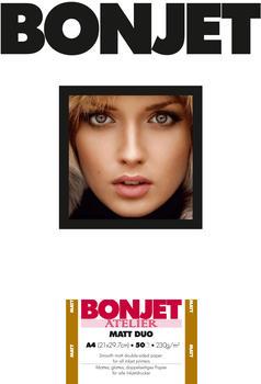 Bonjet Atelier Matt Duo, A4, 230g/qm (BON9010818)