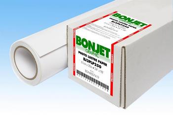 Bonjet Graphic Lustre, 61 cm x 30 m, 250g/qm (BON9007419)