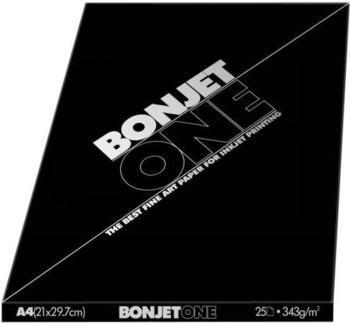 Bonjet One, A4, 343g/qm (BON9012502)