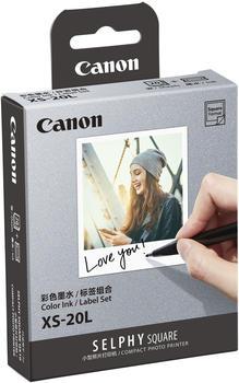Canon XS-20L Set