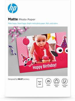 HP Matte Photo Paper (7HF70A)