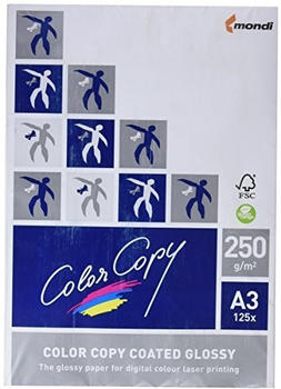 Mondi Color Copy coated glossy A3 weiß