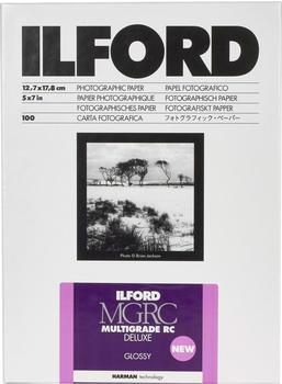 Ilford Multigrade V 1M RC DeLuxe glossy (1179848)