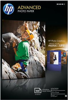 HP Advanced Photo (Q8692A)