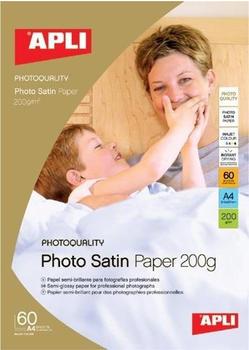 APLI Photo Satin Paper (004136)