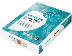 Nautilus SuperWhite A4 80g