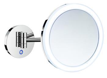Smedbo Outline FK485E Wandspiegel LED beleuchtet