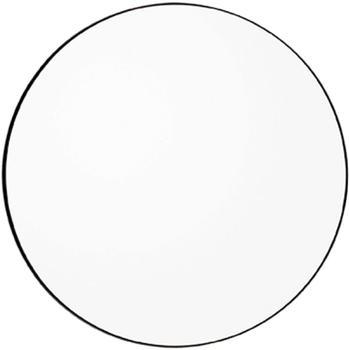 AYTM Circum Wandspiegel medium 90cm schwarz